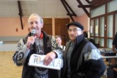 Cochonaille 26/02/2011