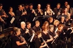 Concert Sainte Cécile 2014