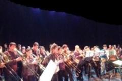 Concert MOYA 24/02/2013